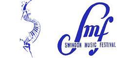 Swindonmusicfestival Logo